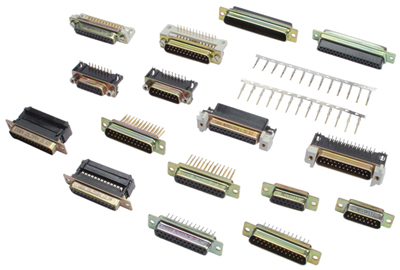 Essen Deinki Electronics D-Subminiature Connectors