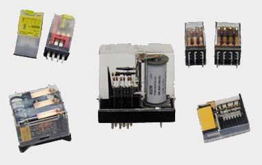 Elesta General Purpose Relays