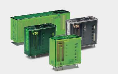 Elesta Safety Relays
